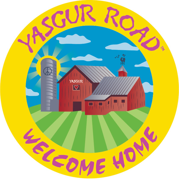 Yasgur Road Productions