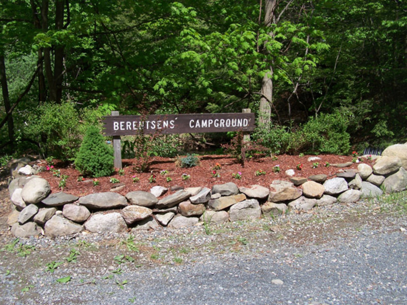 Berensten's Campground