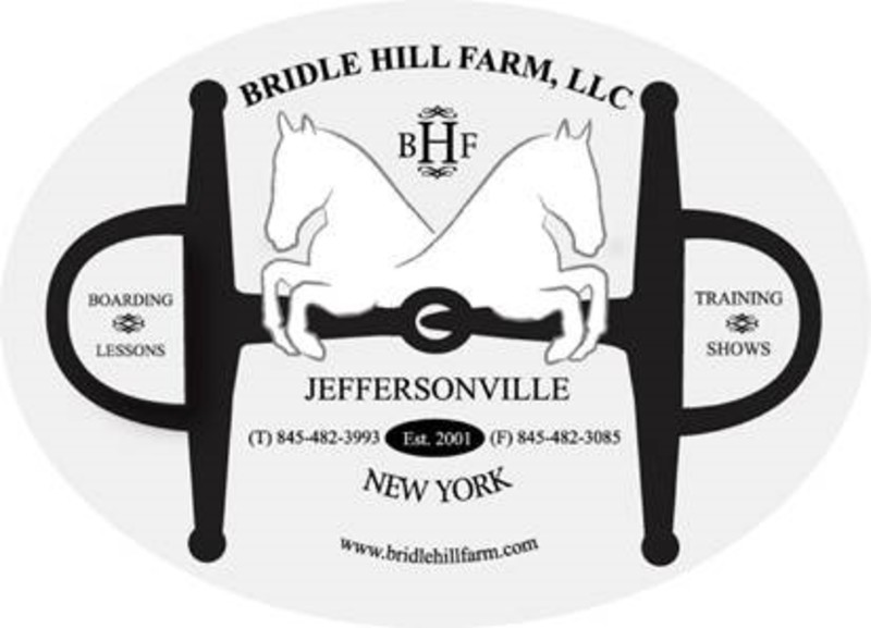 Bridle Hill Farm, LLC