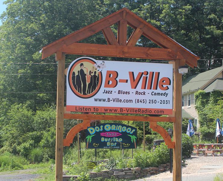 B-Ville