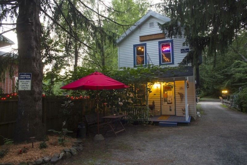 Rolling River Guest House