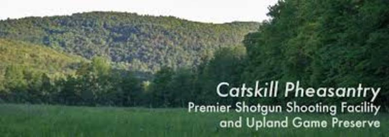 Catskill Pheasantry & Sporting Clays