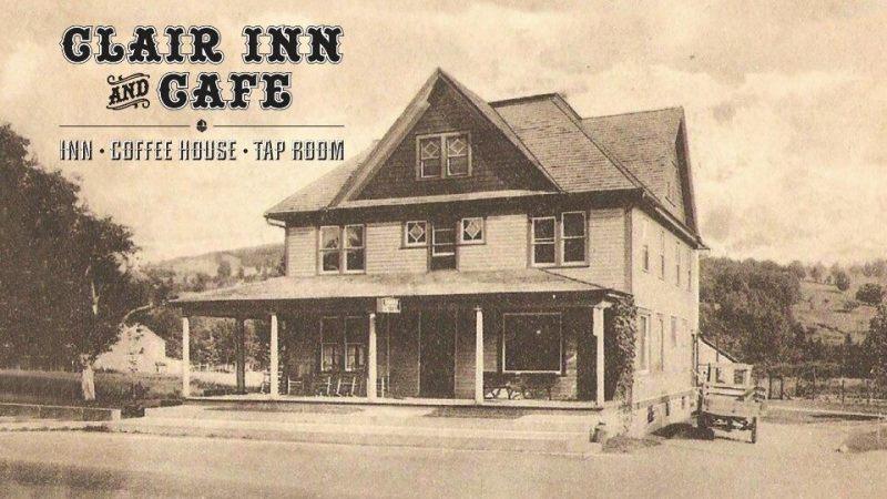 Clair Inn & Cafe
