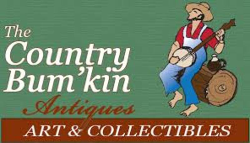 The Country Bum'kin