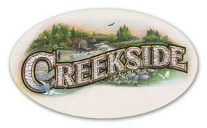 Creekside Ventures Bed & Bath