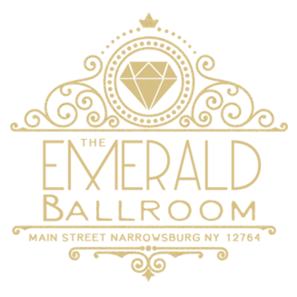 The Emerald Ballroom