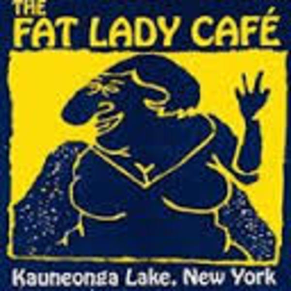 Fat Lady Cafe