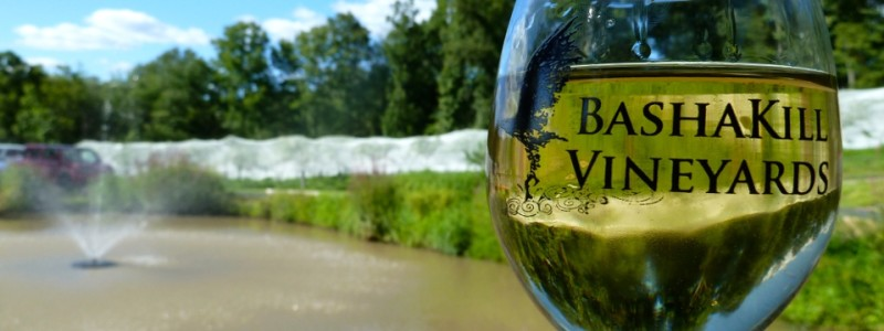 Bashakill Vineyards & Farm Brewery