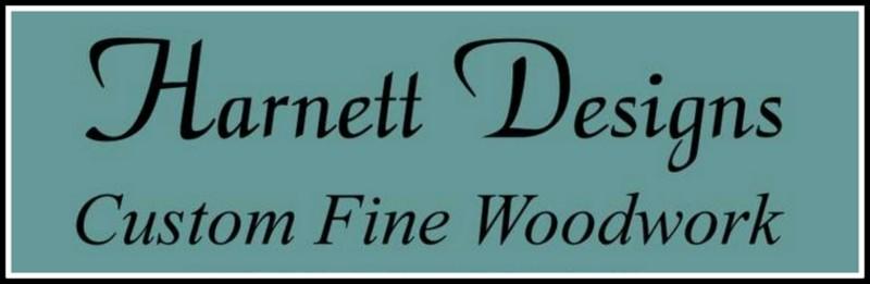 Harnett Designs Woodworking Studio