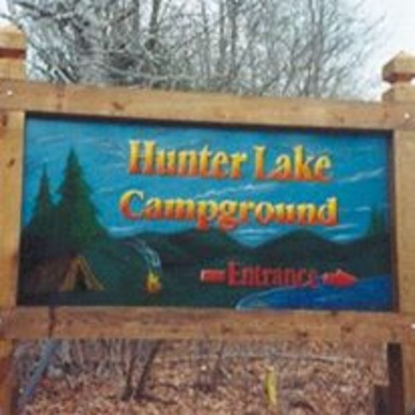 Hunter Lake Campground
