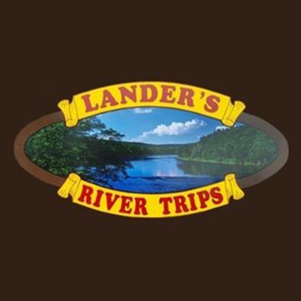 Lander's River Trips Pond Eddy Launch Site