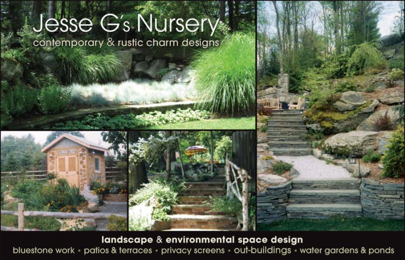 Jesse G's Nursery