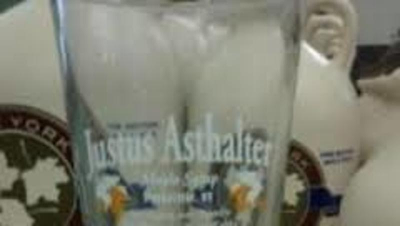 Justus Asthalther Maple Syrup Inc.