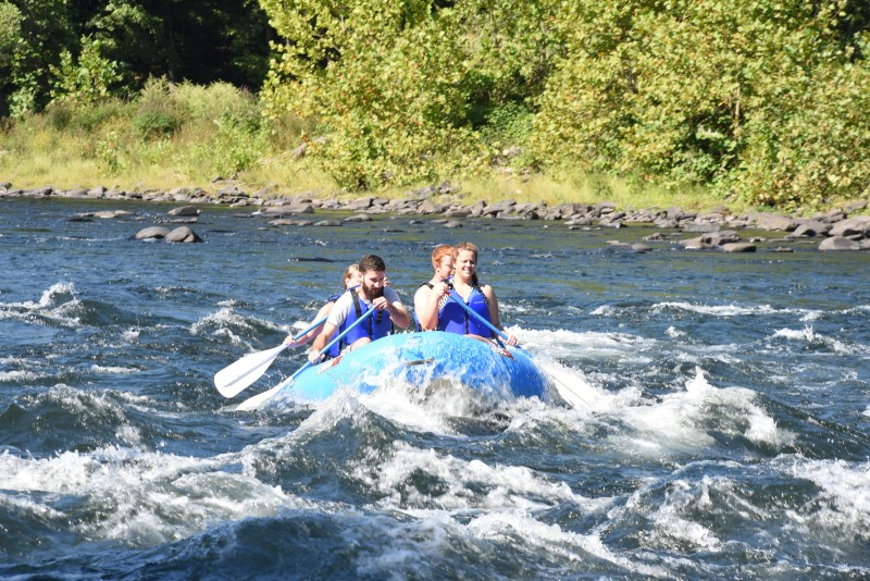 Kittatinny River Trips