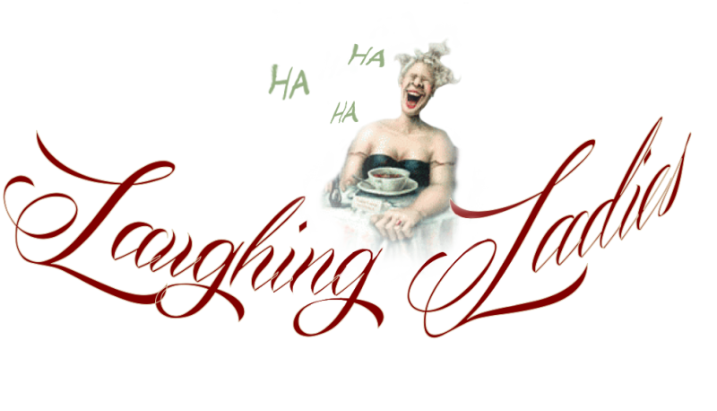 Laughing Ladies Antiques