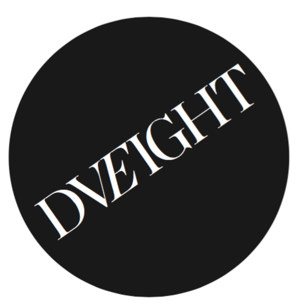 DVEIGHT Magazine