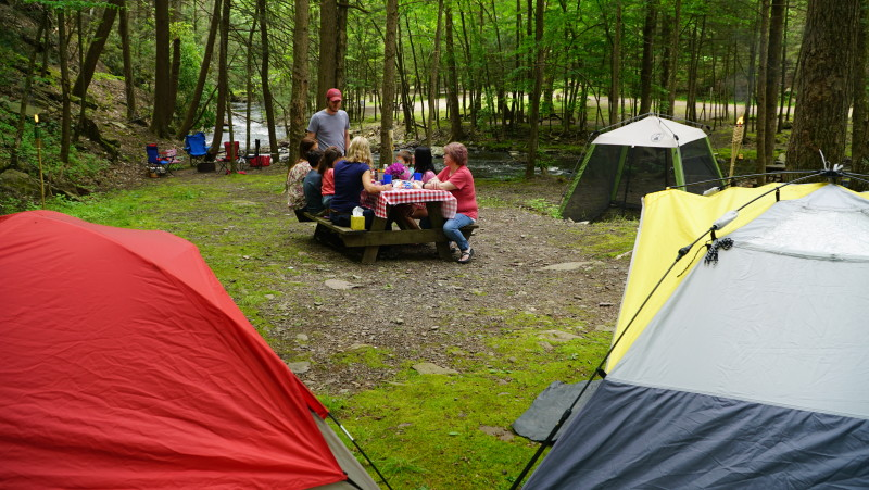 Kittatinny Campgrounds