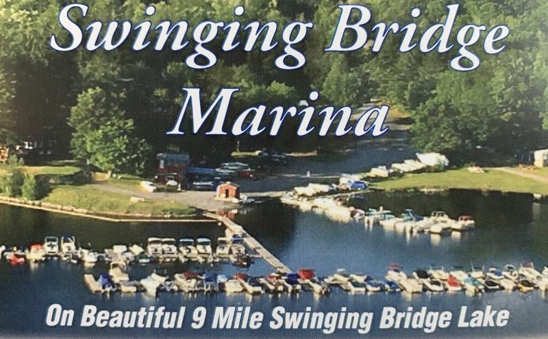 Swinging Bridge Marina