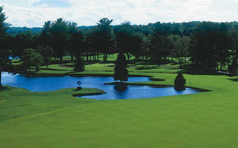 Monster Golf Club