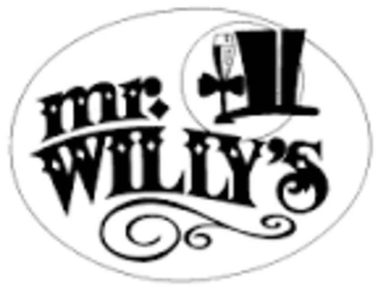 Mr. Willy's Catering