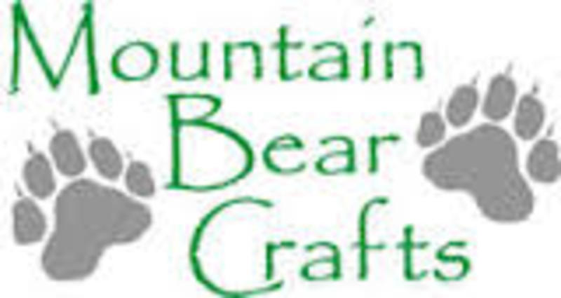Mountain Bear Crafts
