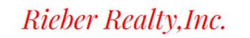 Rieber Realty Inc.
