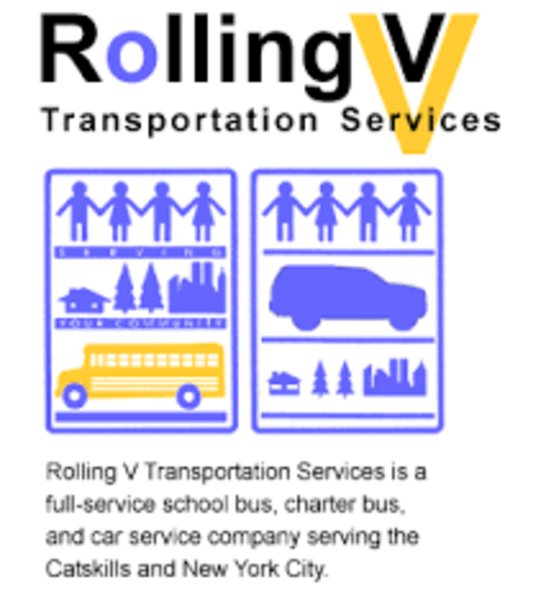 Rolling V Transportation Services