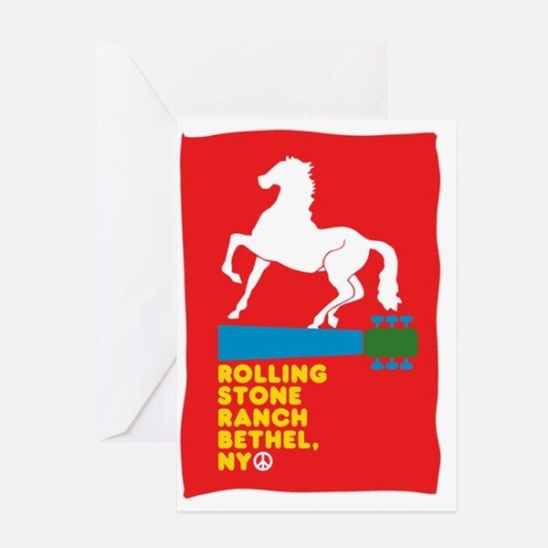 Rolling Stone Ranch