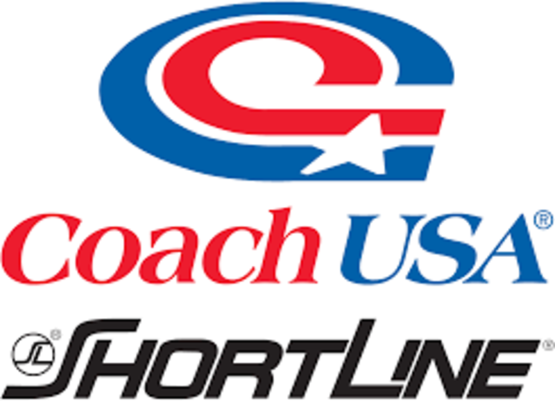 Coach USA / Shortline Bus