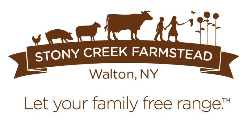 Stony Creek Farmstead