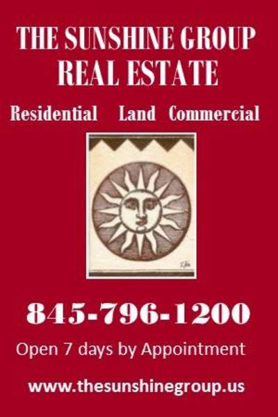 The Sunshine Group Real Estate Corp.