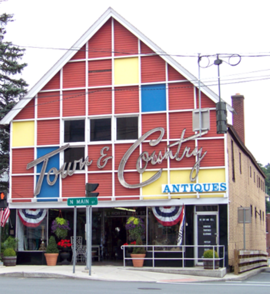 Town & Country Antiques, LLC