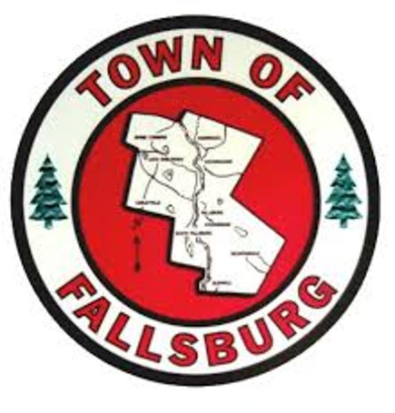 Town of Fallsburg