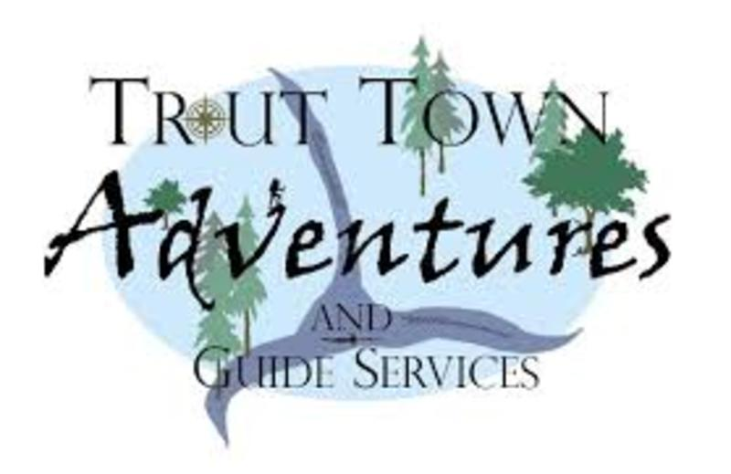 Trout Town Adventures & Guide Services