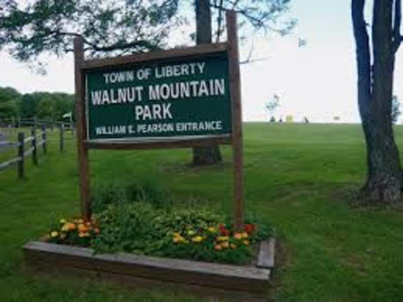 Walnut Mountain Park