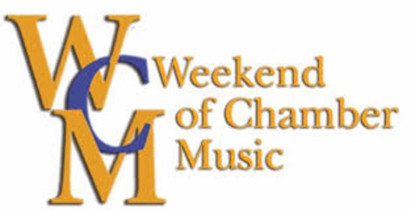WEEKEND OF CHAMBER MUSIC