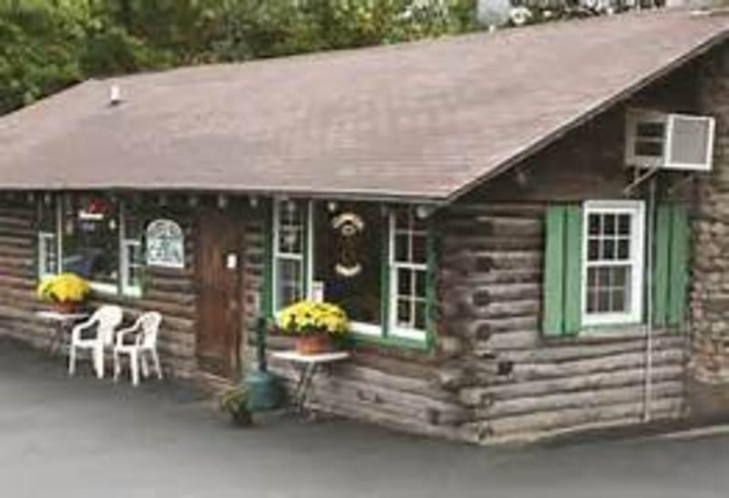 Welsh Cabin Bar & Restaurant