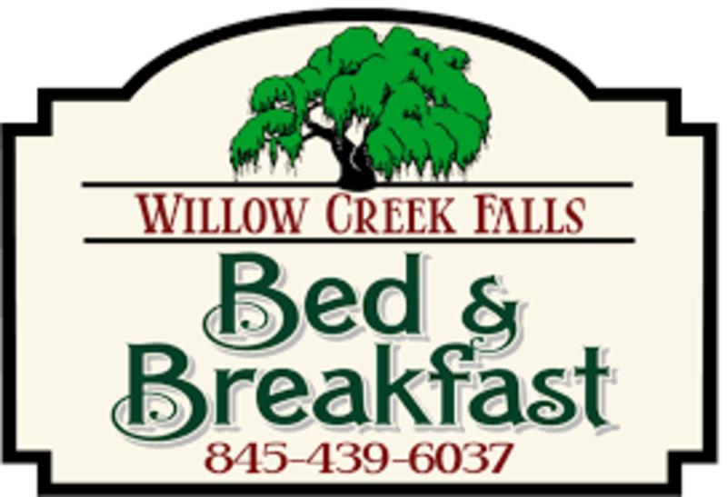 Willow Creek Falls Bed & Breakfast