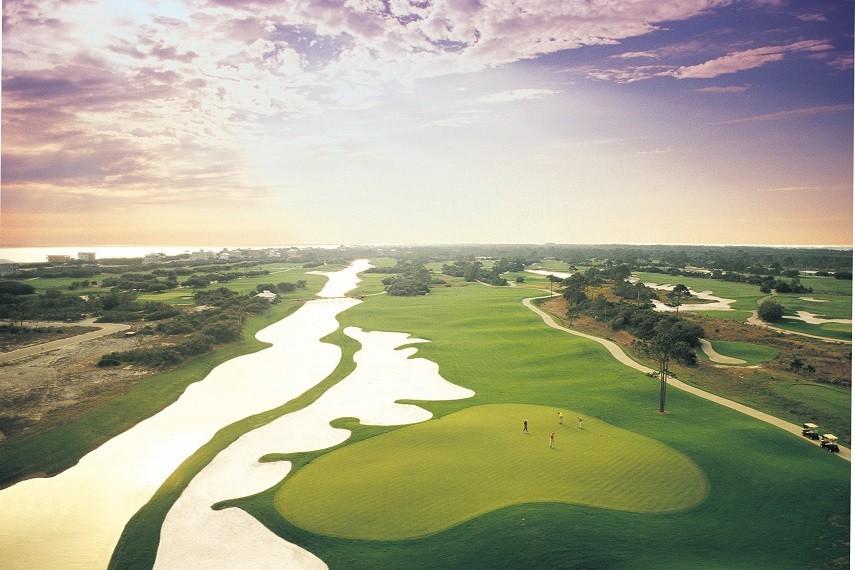 Kiva Dunes Golf Club