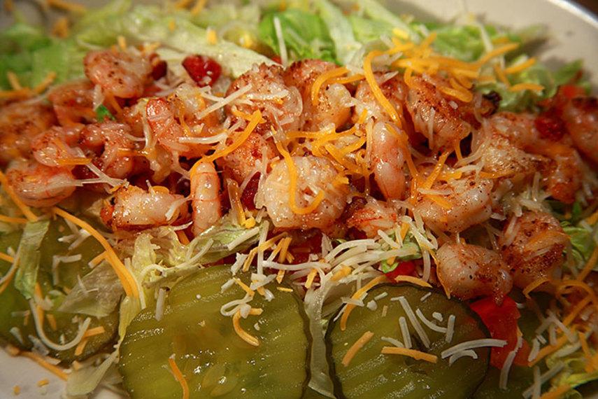 Shrimp Basket of Gulf Shores