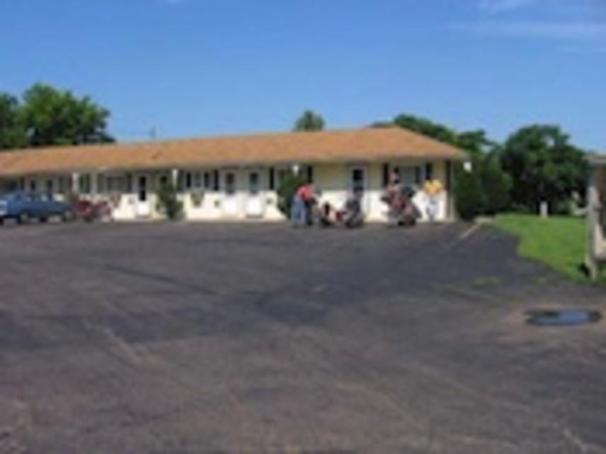 Sunshine Motel Hornell Ny