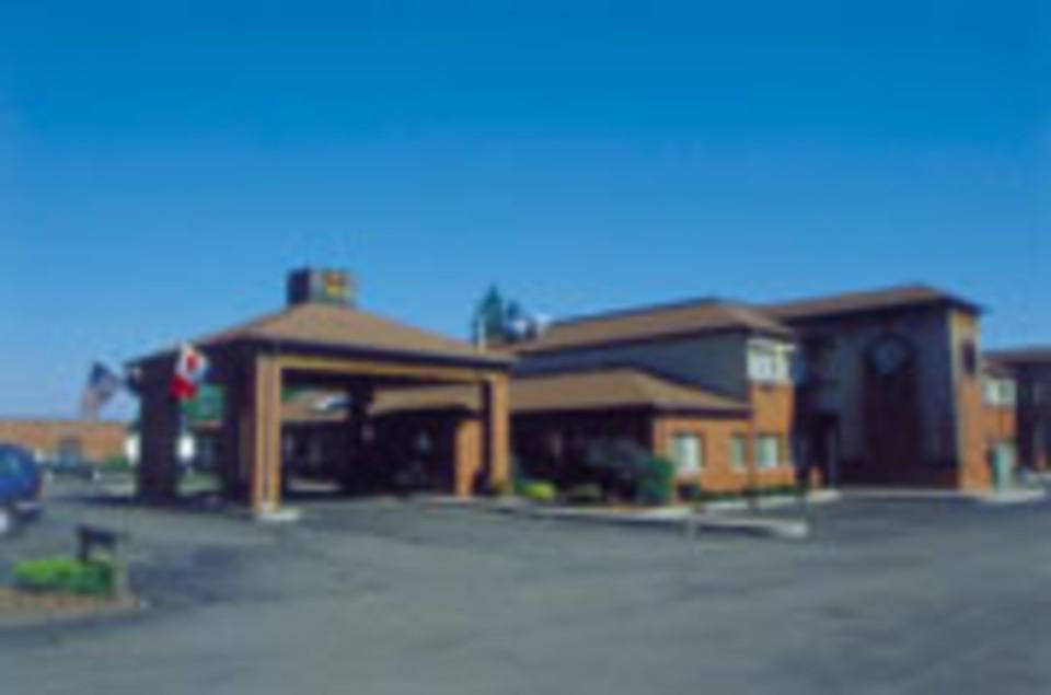 Hotels Near Corning Ny