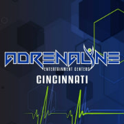 Adrenaline Entertainment Center