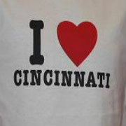 I Love Cincinnati Shop