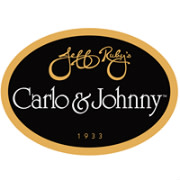 Jeff Ruby's Carlo & Johnny