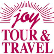 Joy Tour & Travel Inc.
