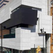 Contemporary Arts Center - Lois & Richard Rosenthal Center for Contemporary Art