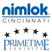 Nimlok Cincinnati and Primetime Exhibits