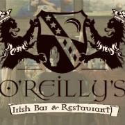 O'Reilly's Irish Pub & Restaurant