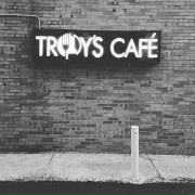 Troy's Cafe & Catering